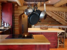 Kitchen-Pot-Rack